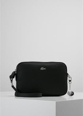 SQUARE CROSSOVER BAG - сумка через плечо