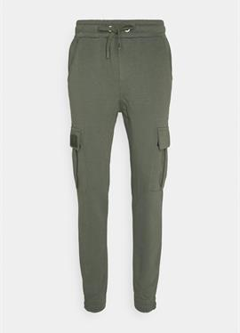 TERRY JOGGER - спортивные брюки