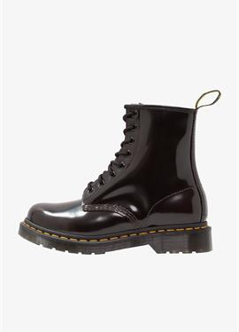 1460 8 EYE ботинки - полусапожки на шнуровке