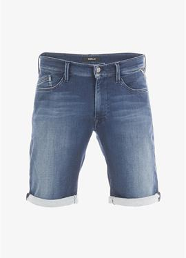 BRAD - джинсы шорты