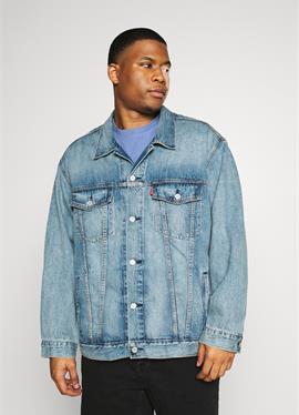 BIG TRUCKER - джинсовая куртка