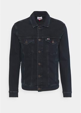 TRUCKER куртка - джинсовая куртка