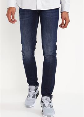 HATCH - джинсы зауженный крой