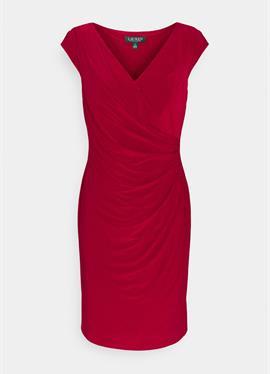 MID WEIGHT DRESS - платье