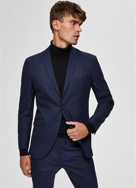 Блейзер зауженный крой - пиджак