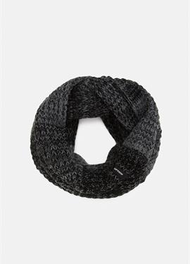 JACWAFFLE TUBE - шарф-снуд