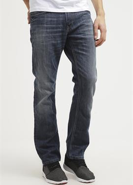 MARVIN - джинсы Straight Leg