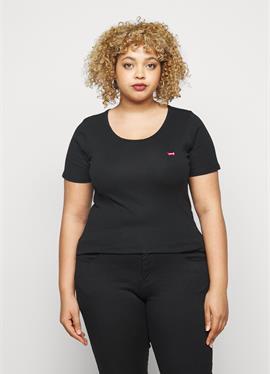 TEE 2 PACK - футболка print
