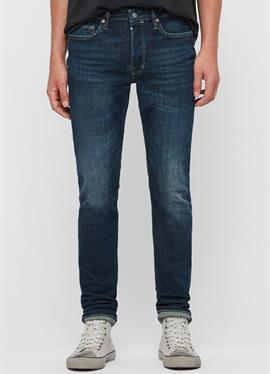 REX - джинсы зауженный крой
