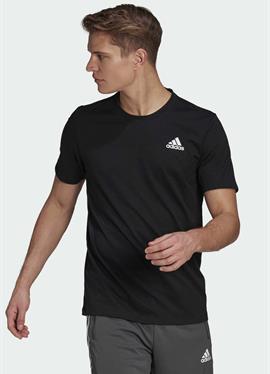 AEROREADY DESIGNED 2 MOVE SPORT футболка - футболка print