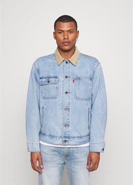 SUNSET TRUCKER - джинсовая куртка