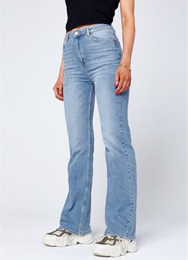 O-NINETYS - джинсы Straight Leg