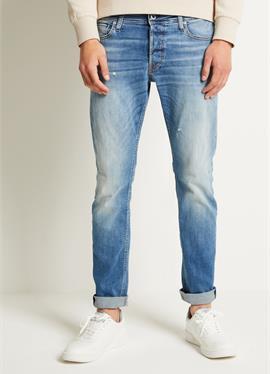 JJ30GLENN - джинсы зауженный крой