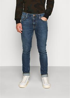LEAN DEAN - джинсы зауженный крой