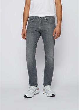DELAWARE - джинсы зауженный крой