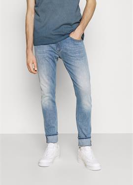 JONDRILL XLITE - джинсы зауженный крой