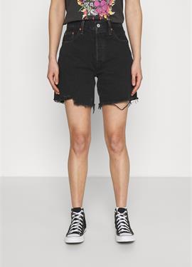 501® MID THIGH - джинсы шорты