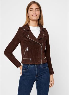 VMROYCE - кожаная куртка