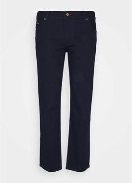 DENTON - джинсы Straight Leg