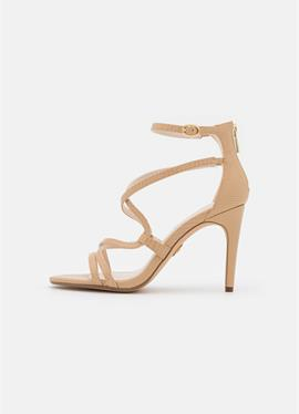 VEGAN MERCY - сандалии на высоком каблуке