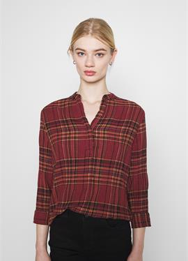 ESSENTIAL BLOUSE - блузка