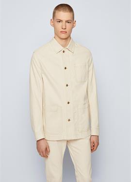 MOORE - джинсовая куртка