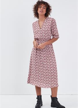 UMWELTFREUNDLICHES - платье