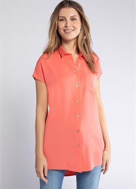 TENCE - блузка рубашечного покроя