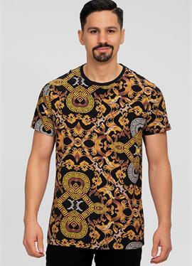 ECKER - футболка print