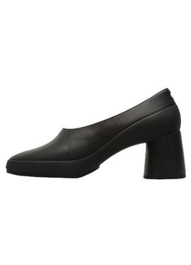UPRIGHT - туфли на высоком каблуке