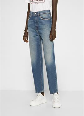 DAME - джинсы зауженный крой