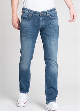 THOMAS - джинсы Straight Leg