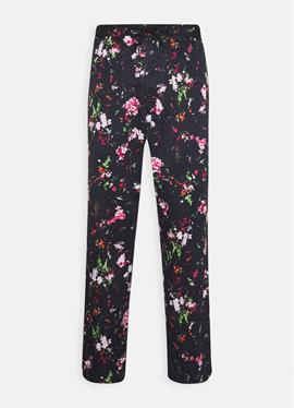 P-TOLLER FLOWER - брюки