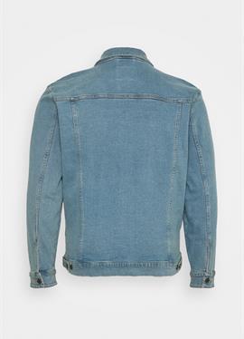 Плюс KASH куртка - джинсовая куртка