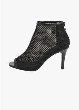 MESH OPEN TOE - туфли с открытым носком