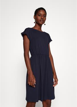 BASIC платье из джерси - платье из джерси