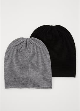 2 PACK - шапка
