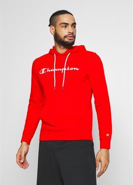 HOODED - пуловер с капюшоном