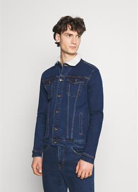 KASH куртка - джинсовая куртка