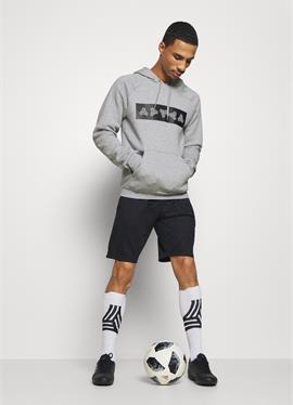 HOODY - пуловер с капюшоном