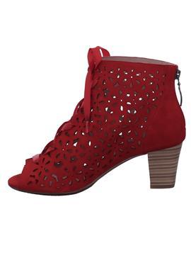 LOTTA - High Heel туфли с открытым носком