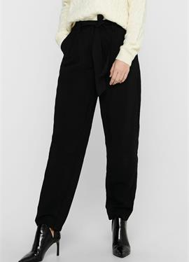 HIGH WAIST - брюки