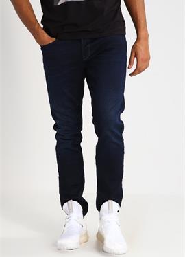 3301 TAPERED - джинсы свободный крой