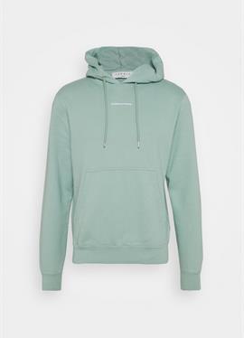 Толстовка унисекс - пуловер с капюшоном