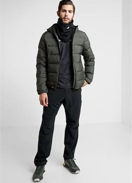 HELIONIC DOWN куртка - зимняя куртка
