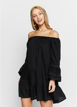 Длинная блузка - Strandaccessoire
