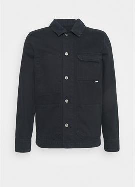 CASE куртка - джинсовая куртка