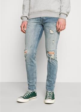 JJIGLENN JJORIGINAL - джинсы зауженный крой