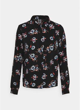 PCLUNILLA - блузка рубашечного покроя