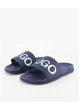MATCH-SLID - сандалии